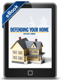 Defending Your Home Ebook Cover
