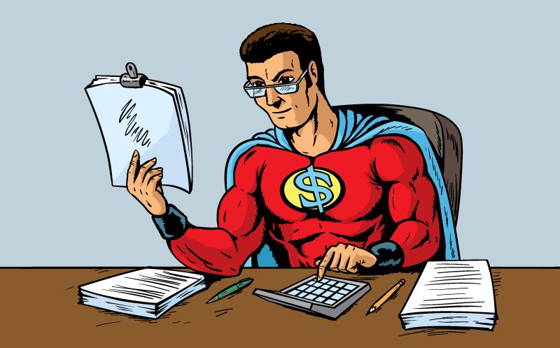 Using Comic Books To Teach Financial Literacy
