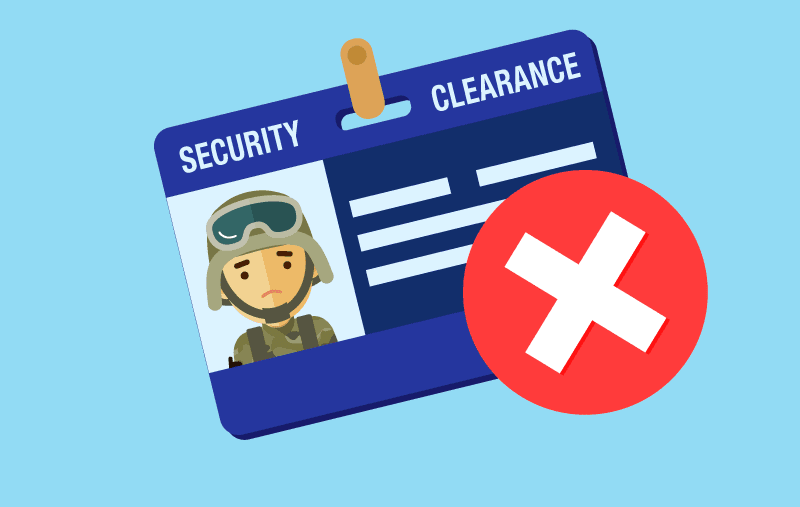 Debt And Your Security Clearance - Free NonProfit Debt