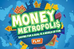Money Metro Game