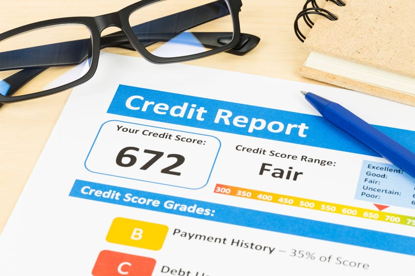 Fair Credit Reporting Act 2016
