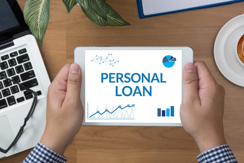 How to get a small Personal Loan