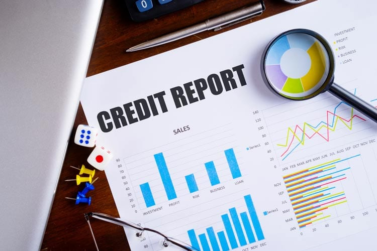 How Long Will Negative Mark Affect Credit Report