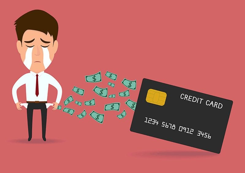 Pay Off High Interest Credit Card