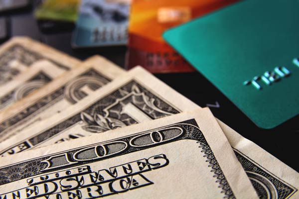 Is an executor responsible for paying off credit card debt?