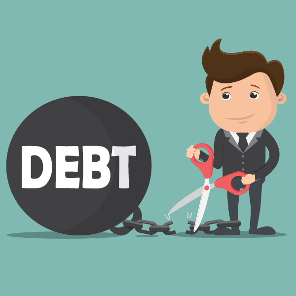 How I Paid Off $30,000 In Credit Card Debt