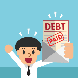 I paid off $35k - Happy to be debt free