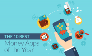 The 10 Best Money Apps of the Year