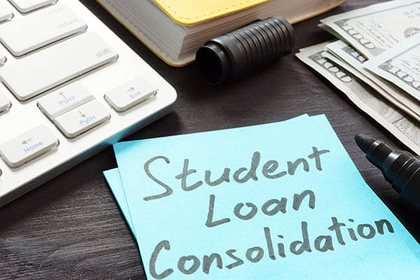 Student Loan Consolidation >> Student Loan Consolidation Refinancing Pay Off Student Debts
